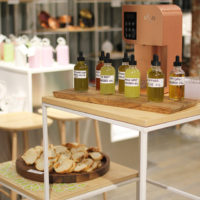 LEVO Celebrates the Launch of Their Gorgeous Cannabis Oil Infuser with A CBD-Infused Edibles Event in NYC