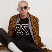 """London's Goodhood Debuts """"High & Waisted"""" Spring Editorial on 4/20"""