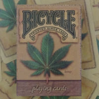 Deal Your Next Hand in Style with These Hemp-Made Playing Cards