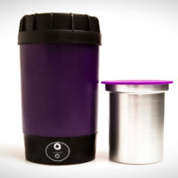 Get the Most Out of Your Buds with This Easy-to-Use Cannabis Decarboxylator